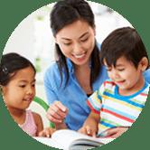 Trẻ em mong muốn được đảm bảo quỹ học tập khi trưởng thành.