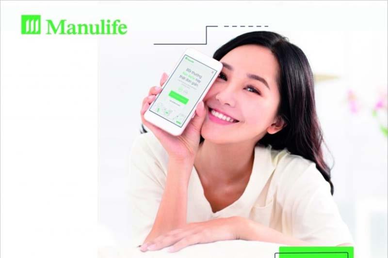 Các hãng bảo hiểm tăng tốc cuộc đua công nghệ số - Bảo hiểm Manulife