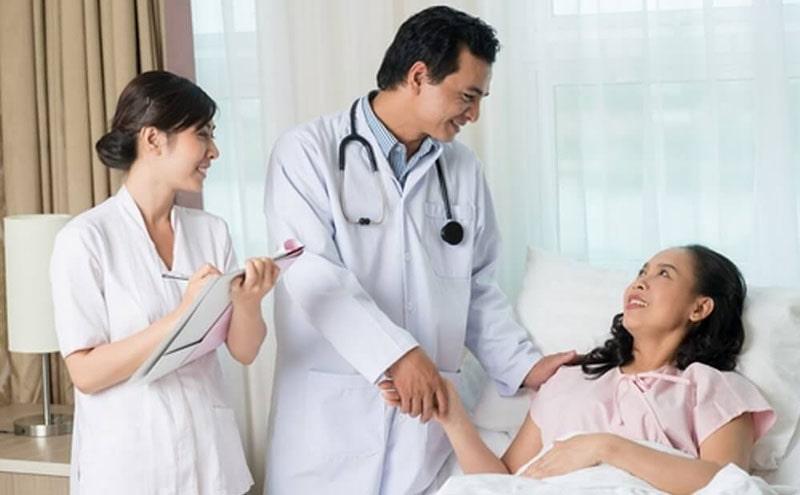 bệnh viện, bảo hiểm cho bé tại vinmec